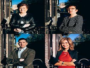 Chi Siamo team dello Studio commercialista Bulzoni Sangiorgi a Faenza e Brisighella